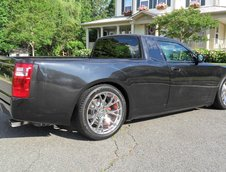Dodge Charger Pick-Up