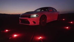 Dodge Charger SRT Hellcat - Promo Oficial