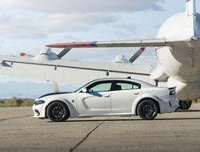 Dodge Charger SRT Hellcat Redeye