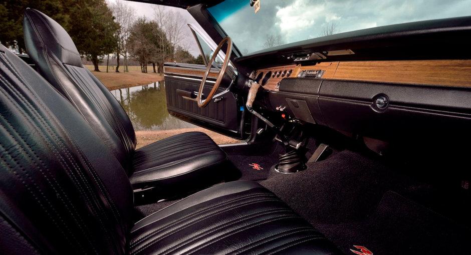 Dodge Coronet Hemi R/T