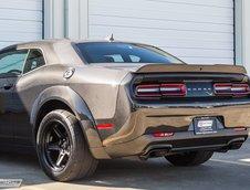 Dodge Demon cu caroserie din carbon
