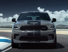 Dodge Durango SRT Hellcat HPE1000