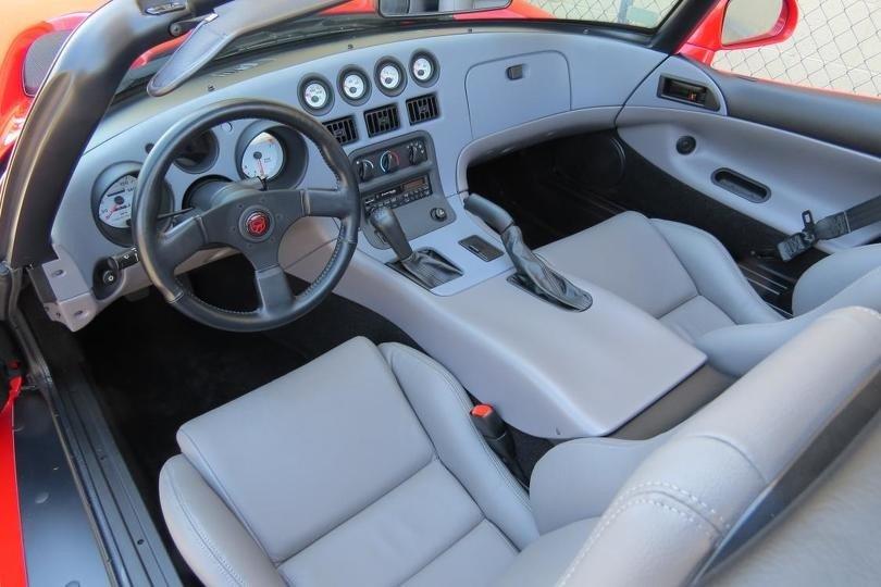 Dodge Viper de vanzare