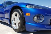 Dodge Viper GTS cu 59 de kilometri