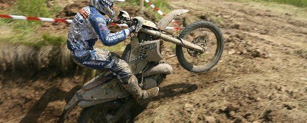 Doi piloti romani vor concura la raliul Dakar 2012