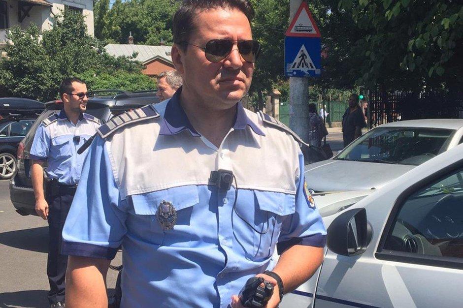 Dotari politie
