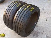 Doua anvelope de vara 275 40 21 pirelli scorpion verde 2015