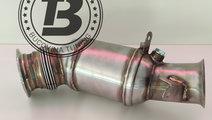 Downpipe BMW Seria 2 F22/ F23 Seria 3 F30/ F32 Ser...
