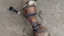 DPF catalizator/filtru de particule Mercedes C cla...