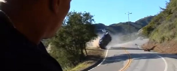Dr. Dre distruge un Ferrari 360 pentru ultimul sau videoclip