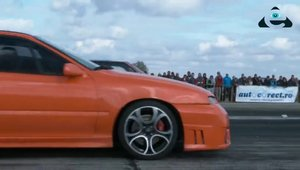 Drag Racing, Tulcea 21-22 Septembrie 2013