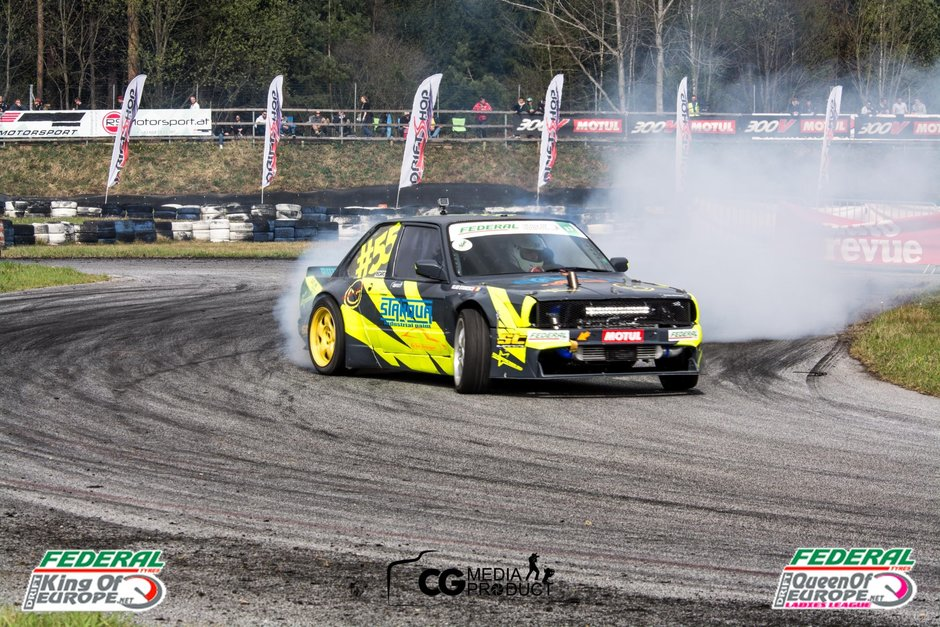 Drift Austria KOE