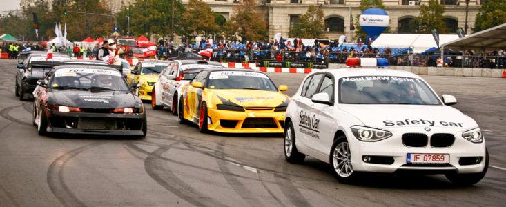 Drift Grand Prix of Romania - Cine ai fi vrut sa castige competitia?