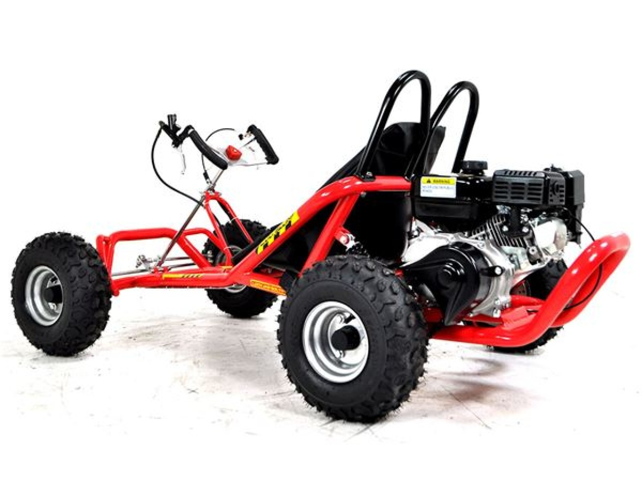 Drift Kart Buggy BEMI 160cc OHV 4T Monster adulti