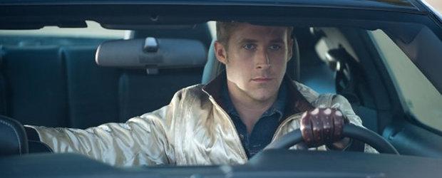 DRIVE, cel mai nou film cu masini de la Hollywood!