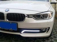 DRL BMW Seria 3 F30 - PENTRU BARA DE AMERICA
