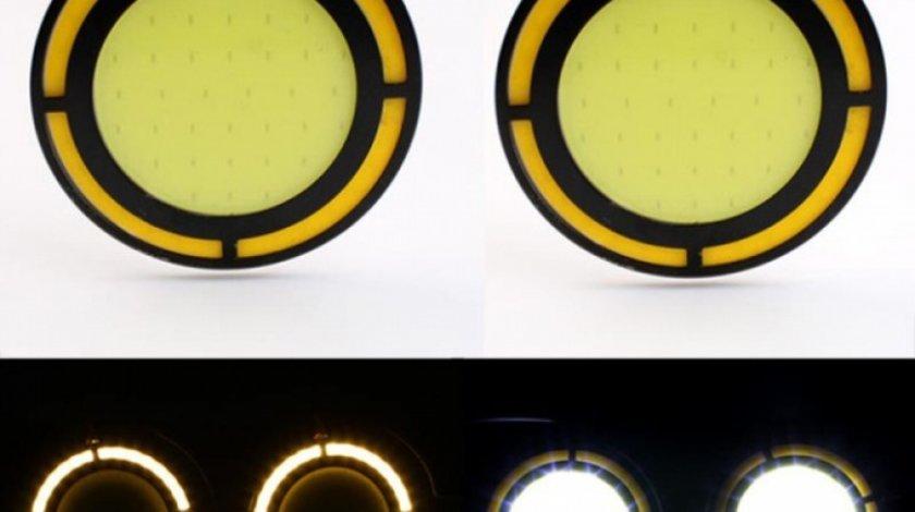 Drl Cob A748 Lumini de zi