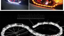 DRL + Semnalizare LED - TEHNOLOGIE 2016