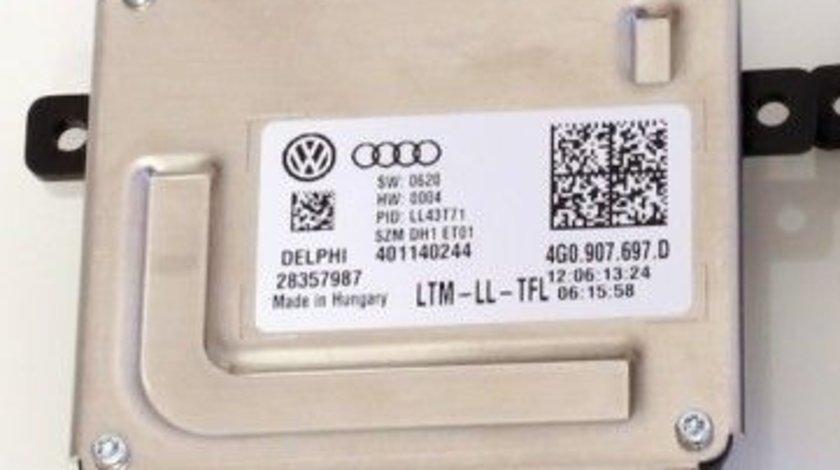 Droser Balast DRL LED AUDI 4G0907697D xenon