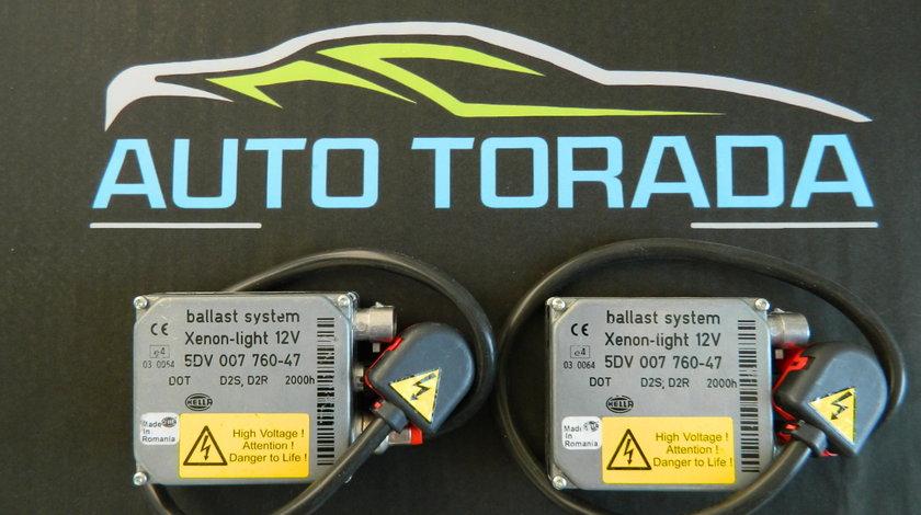 Droser balast xenon AUDI,BMW ,VW Hella 5DV007760-47