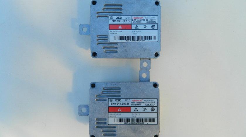 Droser Balast Xenon Audi ,VW cod 8K0941597B