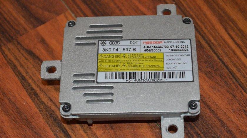 Droser balast xenon Vw Audi 8K0941597B