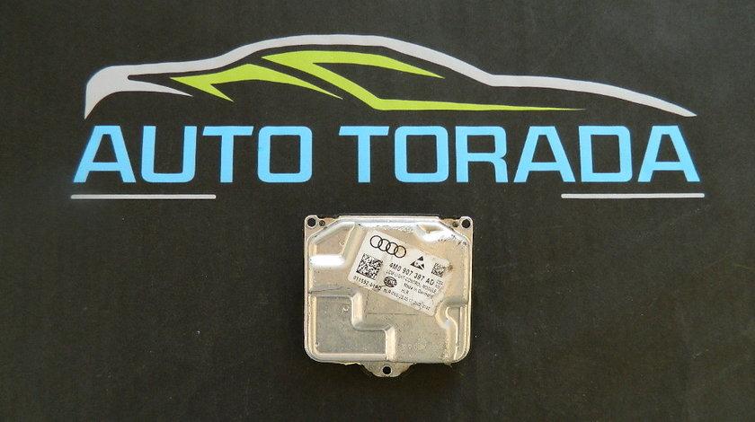 Droser ,calculator DRL / LED Audi A4 / A5 / Q3 / Q5 / Q7 / TT cod 4M0907397AD modele 2015-2020