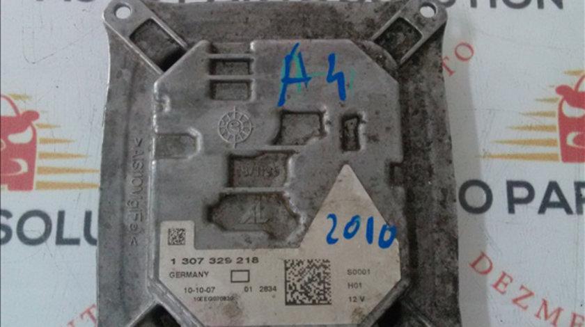 Droser far AUDI A4 2008-2011 (B8)