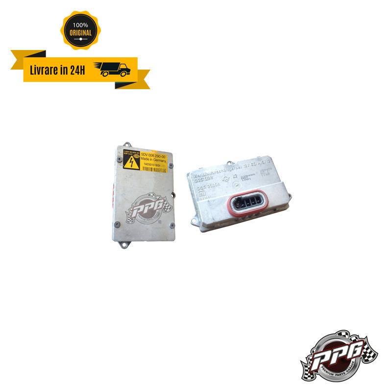 Droser far/ balast xenon Audi A8 D3 4E an 2003-2010 cod 5DV008290-00