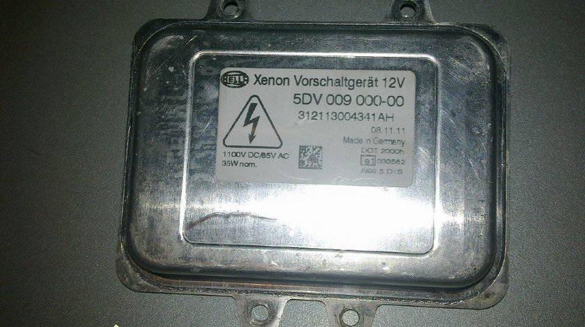 Droser xenon hella 5dv009000 00