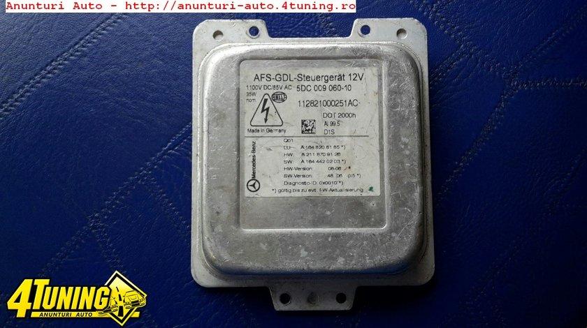 Droser xenon Mercedes cod a1648208185 a1648202785