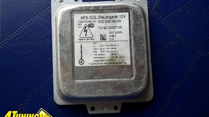 Droser xenon Mercedes cod a2118705585 a2118709026 a2118708826