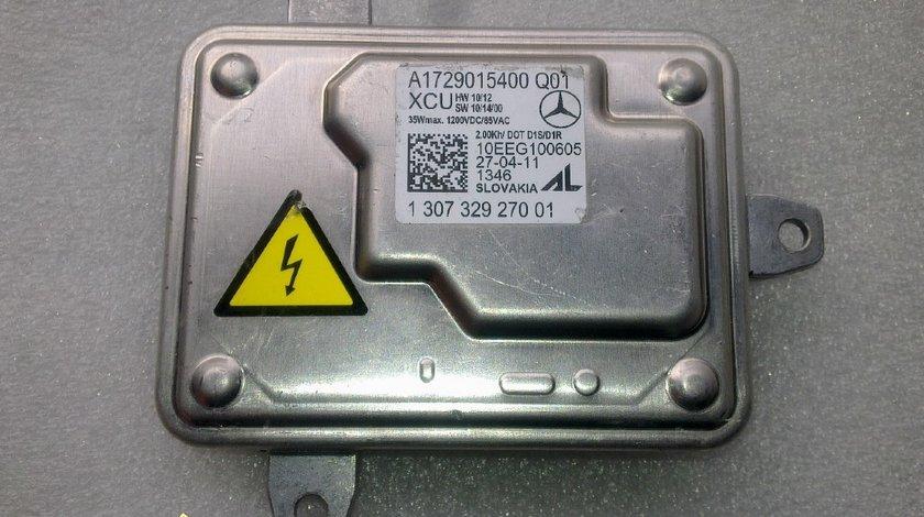 Droser xenon mercedes w204