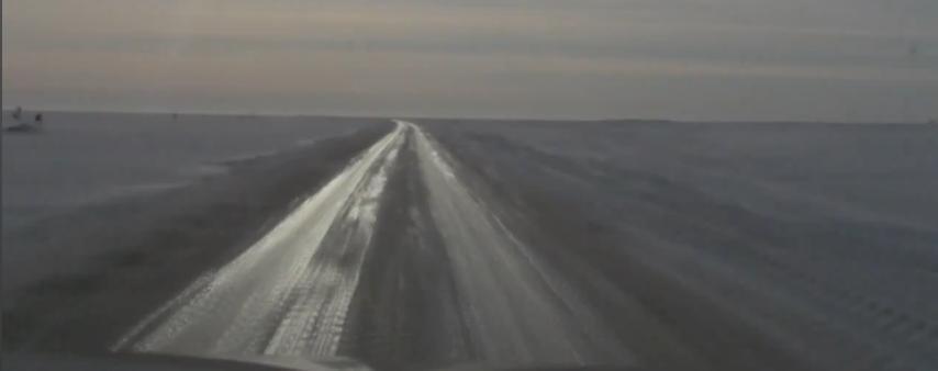 Drumul pe care este ilegal sa porti centura si sa mergi cu mai putin de 50km/h