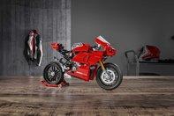 Ducati Panigale V4 R de la Lego Technic