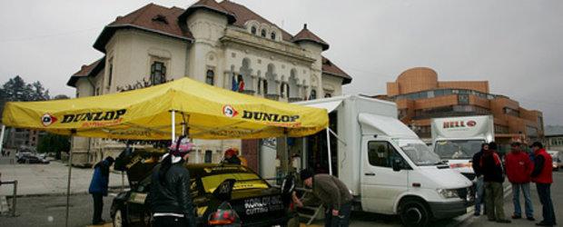 Dunlop continua traditia