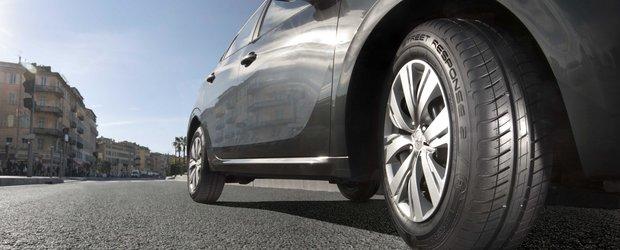 Dunlop lanseaza StreetResponse 2, un pneu dedicat masinilor mici