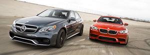 Dupa ce-a aflat ca i-a parat, BMW a rupt orice legatura cu conationalii de la Mercedes