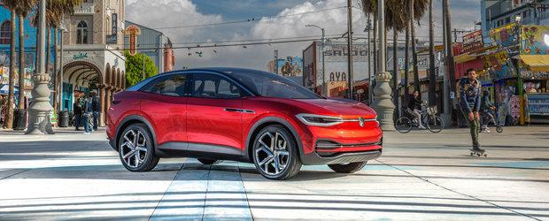 Dupa ce a inselat milioane de oameni cu emisiile, Volkswagen vrea acum o divizie dedicata masinilor electrice