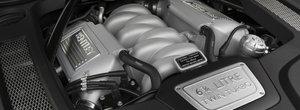 Dupa ce au facut asta zilnic in ultimii 60 de ani, inginerii de la BENTLEY au asamblat acum ultimul V8 de 6.75 litri