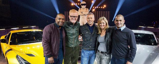 Dupa mai multe esecuri, BBC a luat o decizie in cazul prezentatorului Top Gear, Chris Evans