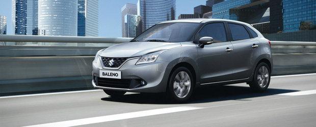 Dupa ultimele descoperiri, Suzuki se alatura producatorilor de masini cu probleme