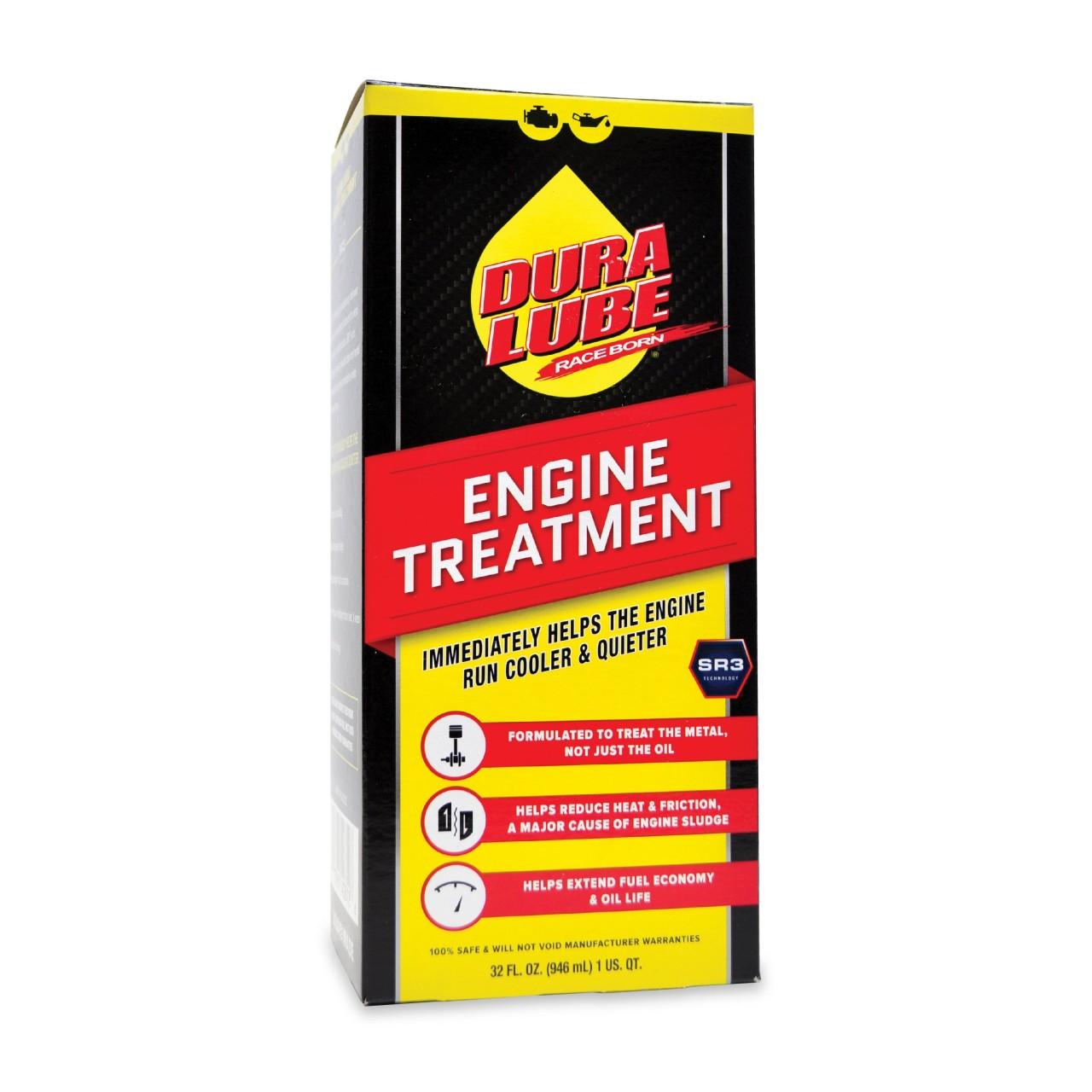 DURA LUBE cu SR3 tratament 946 ml