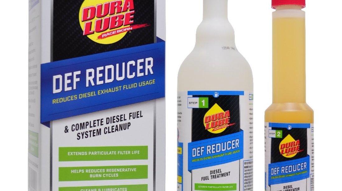 DURA LUBE - Kit complet de curatare a filtrului de particule