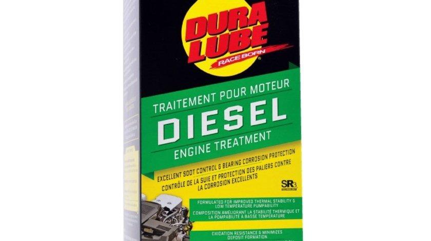 DURA LUBE - Tratament pentru motor diesel
