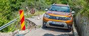 10 motive pentru care Dacia Duster isi merita fiecare banut