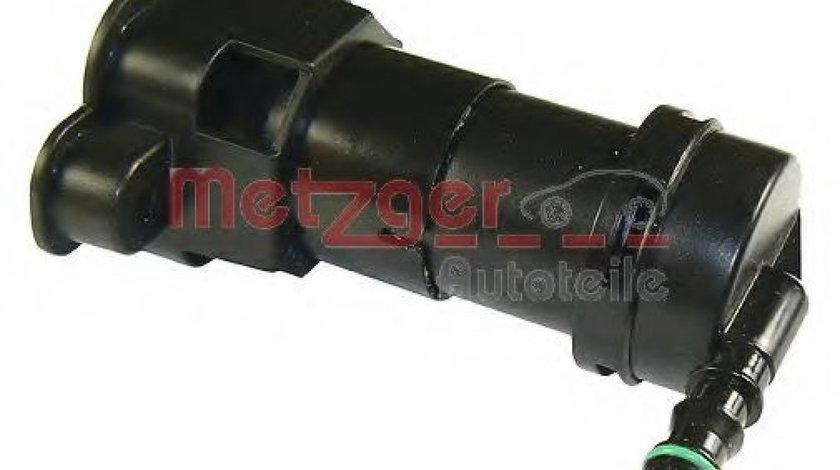 Duza,spalare faruri AUDI A4 (8E2, B6) (2000 - 2004) METZGER 2220502 piesa NOUA
