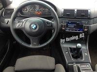 DVD AUTO NAVIGATIE ANDROID 4.4.4 DEDICATA BMW E46 WITSON W2-A9756B INTERNET WIFI PROCESOR QUAD-CORE