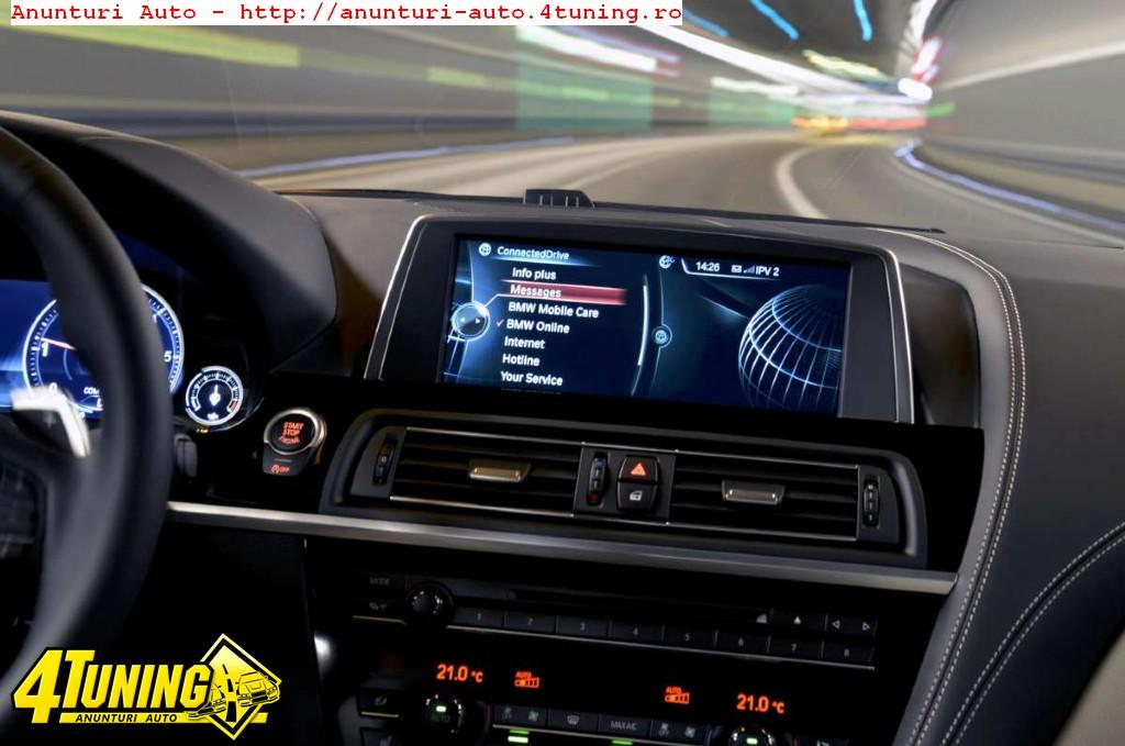 DVD BMW SERIA 5 DVD NAVIGATIE BMW HARTI GPS BMW actualizare HARTI ...