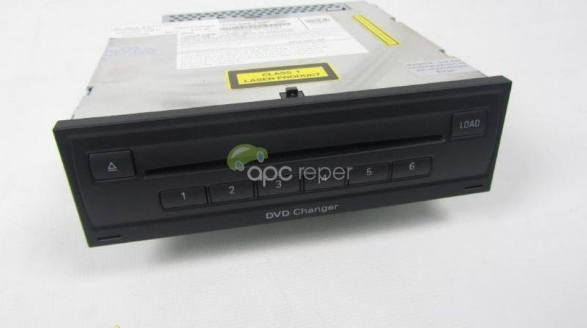 DVD Changer Audi A6 4G A7 A8 4H DVD Unit 4H0035108F